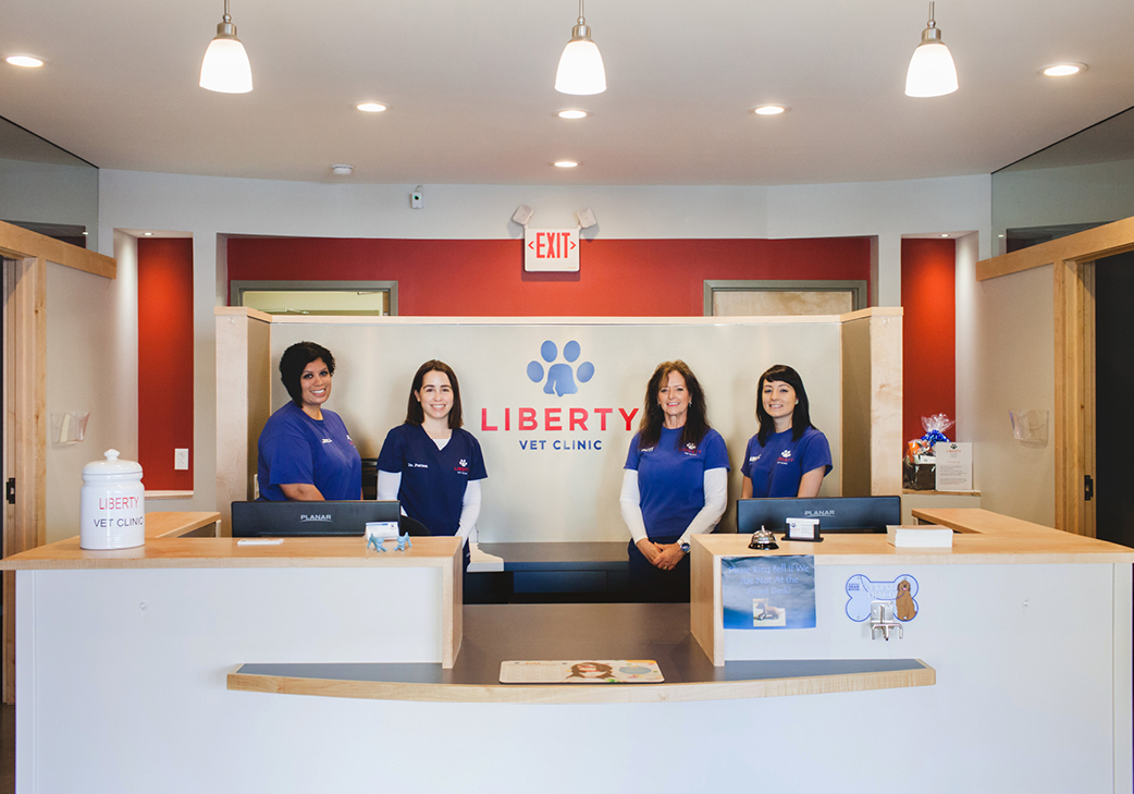 Liberty Veterinary Clinic