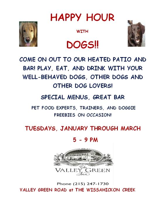 Yappy_Hour_Valley_Green_Inn